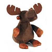 Forest Pets (without earbuds) - Plush Moose