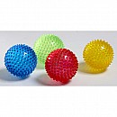 See-Me Sensory Ball 4 In. Set Of 4