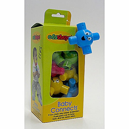 Baby Connects - Set Of 12