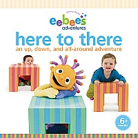 eebee Here to There Adventure Book