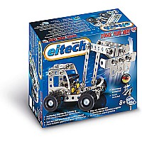 Digger and Truck Construction Set