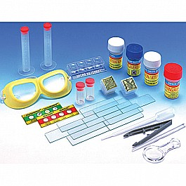 slide making kit
