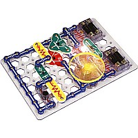 EE: Snap Circuits 300