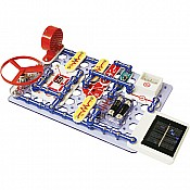 Snap Circuits Extreme 750-in-1