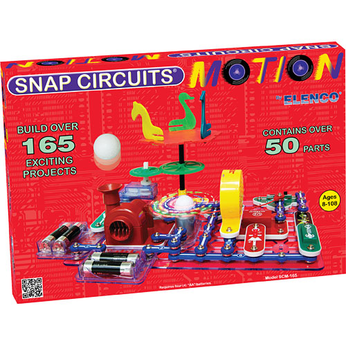snap circuits motion boing  jps toy shop Snap Circuits Light Snap Circuits Jr