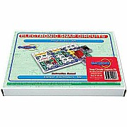 Snap Circuits Upgrade Kit 100 To 300