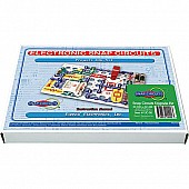 Snap Circuits Upgrade Kit 300 To 500