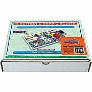 Snap Circuits Upgrade Kit 100 To 750