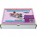 Snap Circuits Upgrade Kit 300 To 750