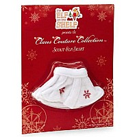 the Claus Couture Scout Elf Skirt
