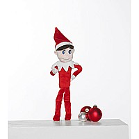 the Elf On the Shelf: Plushee Pals