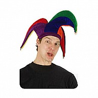 Court Jester Multi-Color