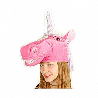 Kids Unicorn Pink