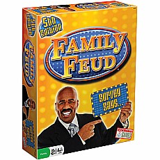 Family Feud Classic 5th Edition