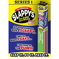 The Original Slappys - Series 1