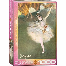 Ballerina by Edgar Degas 1000pc