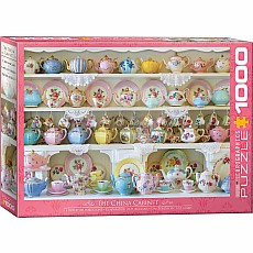 Vintage Tea Set Puzzles - The China Cabinet