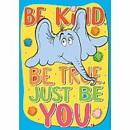 "Horton Kindness - Be Kind 13"" X 19"" Posters"