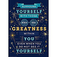"Greatness Within You 13"" X 19"" Posters"