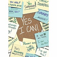 "I Can Do It 13"" X 19"" Posters"