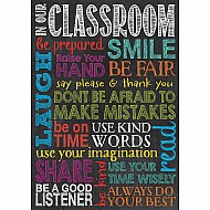 "In This Classroom 13"" X 19"" Posters"
