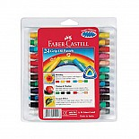 24ct Oil Pastels