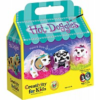 Hot Doggies (formerly #1417000 Diva Puppies)