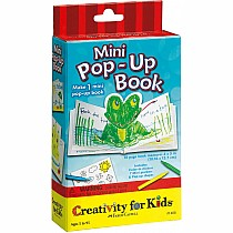 Mini Pop-Up Book