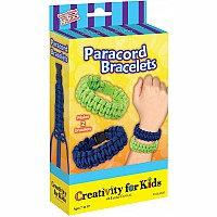 Paracord Bracelets (Mini kit)