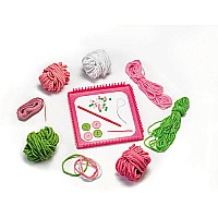Lots o'Loops Potholder Loom