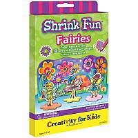 Shrink Fun Fairies