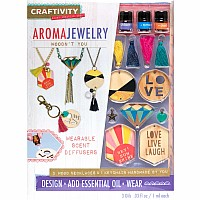 Aroma Jewelry - Woodn't You