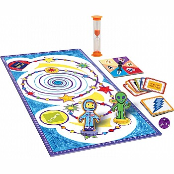 Spark!Lab Invent the Greatest Board Game