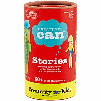 Creativity Can Stories
