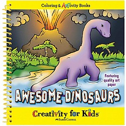 Awesome Dinosaurs - PDQ