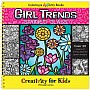 Girl Trends Stained Glass -PDQ