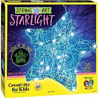 String Art Starlight