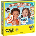 Fun Furry Masks