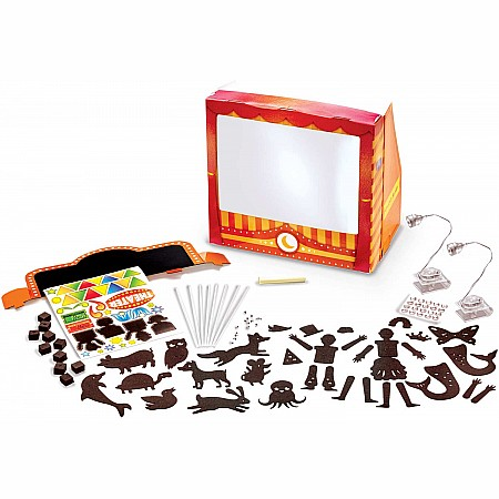 Shadow Puppets Theater