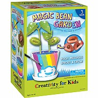 Creativity Magic Bean Garden