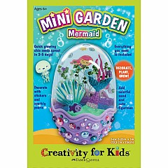 Mini Garden  -  Mermaid