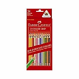24 ct GRIP Permanent Colored EcoPencils