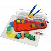 Connector Paint Box 12ct