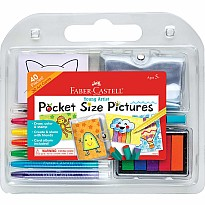 Young Artist Pocket Size Pictures