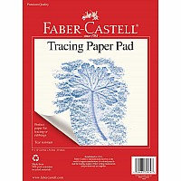 FC Tracing Paper Pad