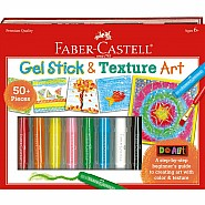 Do Art Gel Stick & Texture Art