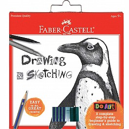 Do Art Drawing and Sketching Catalog 2012