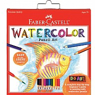 Do Art Waterolor Pencils