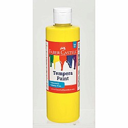 Tempera Paint --Yellow