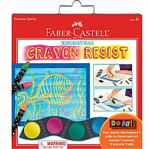 Do Art Irresistible Crayon Resist